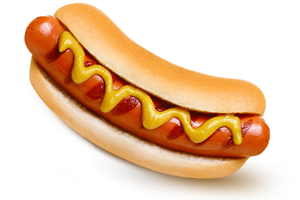 What Are Healtyh Hot Dog Buns